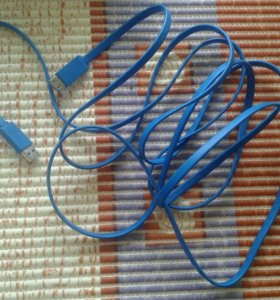 USB двойной