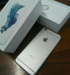 Iphone 6s, 16гб