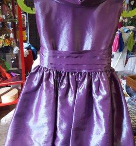 Платье 3 года