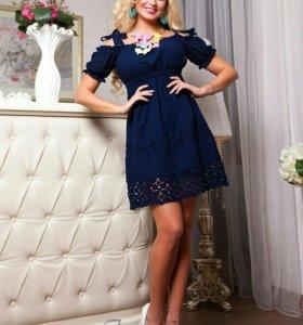 Платье. Р. 42-44
