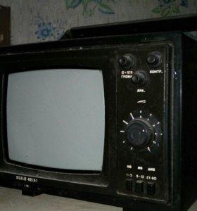 Телевизор silelis 405d1