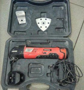 Аккумуляторный мфу инструмент