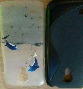 Чехлы на Samsung galaxy s 4 mini