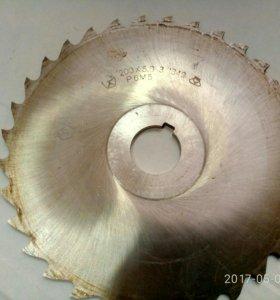 диск для циркулярного станка