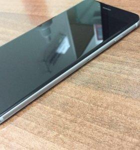 IPhone 6 plus, 128Gb, space gray, без отпечатка