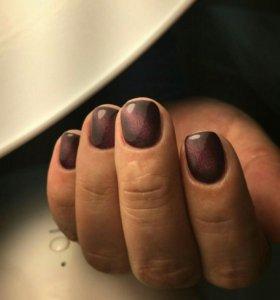 Ногти качественно