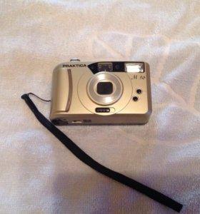 Фотоаппарат .