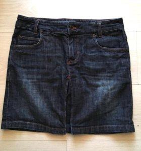 Джинсовая юбка Marc O'Polo