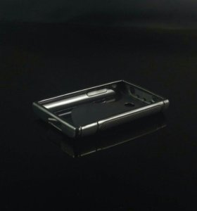 Чехол мягкий (бампер) для LG E400 Optimus L3