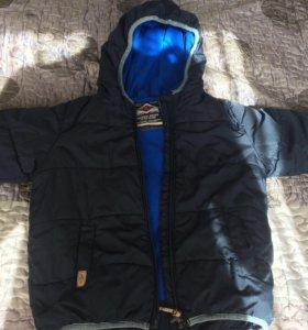 Куртка зимние