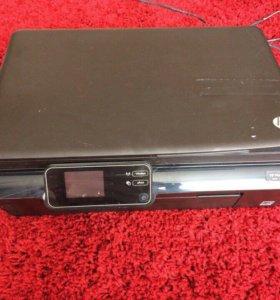 Принтер HP photosmart 5510