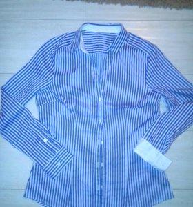 Новая Рубашка H&M. M размер