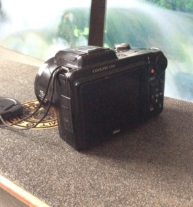 Продам Фотоаппарат Nikon Coolpix L110