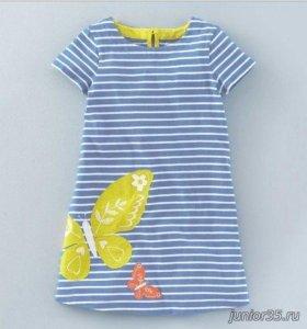 Платья на девочку 18 МЕС и 2 года, в размер