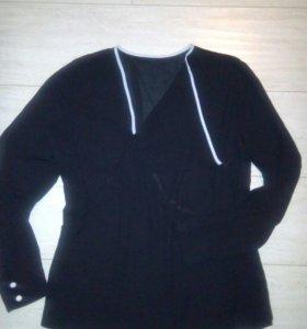 Блуза. 48-50 размер