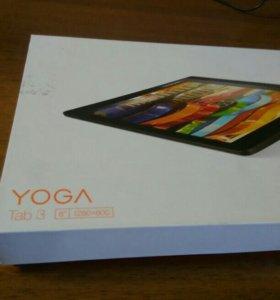 Lenovo yoga tab 3 8'