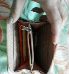 Милый кошелечек