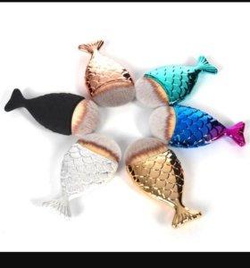 Кисть рыбка