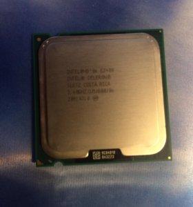 Процессор Intel Celeron E3400 2600MHz LGA775