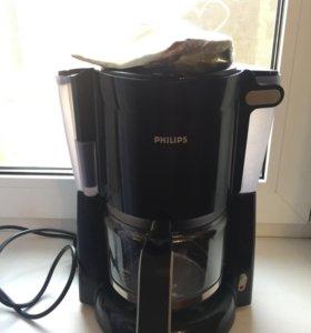 Кофе-машина Philips