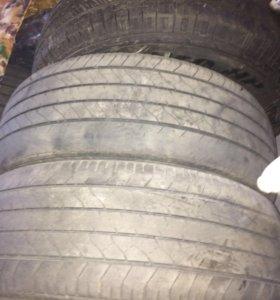 Шины Dunlop 235/55/18
