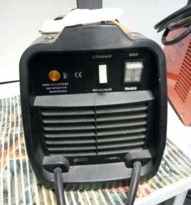 Сварочный аппарат Ergomax mig-140