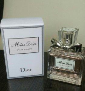 Miss Dior eau de toilette