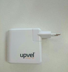 Wi-Fi роутер Upvel UR-312N