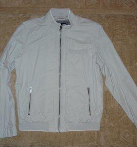 Куртка ветровка Pepe Jeans