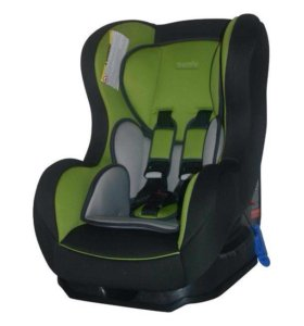 Авто кресло Nania