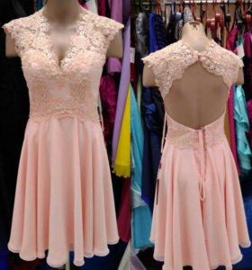 Платье вечернее,платье на выпускной