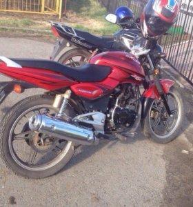 Racer magnum 250