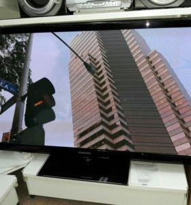 Телевизор Samsung. Диагональ 51 дюйм.