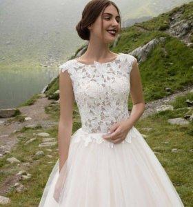 Свадебное платье Armonia Mambo 2017 года