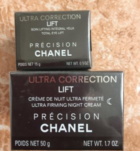 Набор крем Chanel CORRECTION LIFT