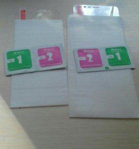 Защитное стекло на Xiaomi