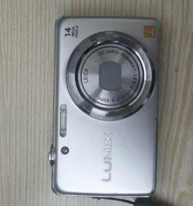 Продам Panasonic и планшет обмен на смартфон