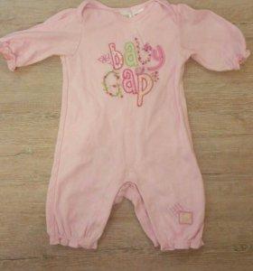 Одежда на девочку от 3 месяцев