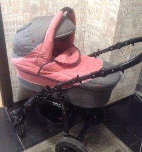 Детская коляска Zipp 3 в 1
