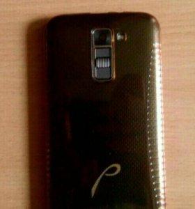Смартфон RoverPhone Optima 5.0