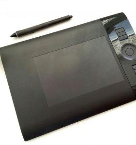 Графический планшет. Intuos4 S PTK 440