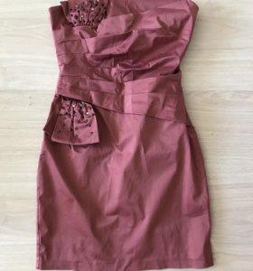 Платье Calore на выпускной и торжество