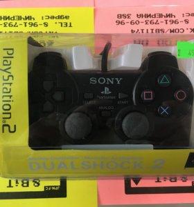 Джойстик для PlayStation 2