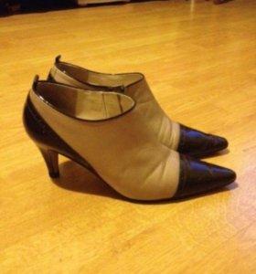 Ботильоны (туфли)
