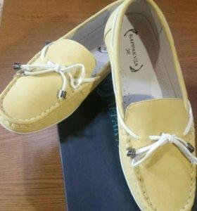 Обувь для девочки 👠