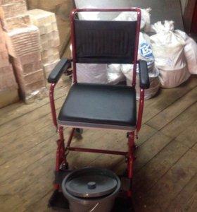 Индивидуальный стул