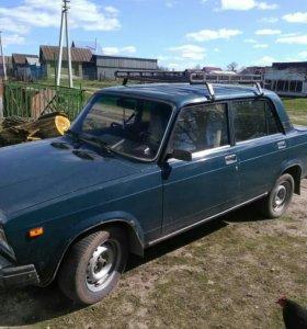 Авто 2107 2003года