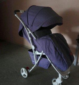 Детская коляска Mio Quatro