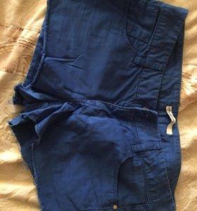 Женские шорты в идеальном состоянии