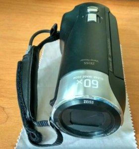 Видео камера sony HDR cx-405